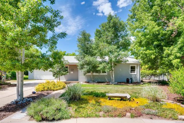 4215 Newland Street, Wheat Ridge, CO 80033 (#6591308) :: Wisdom Real Estate