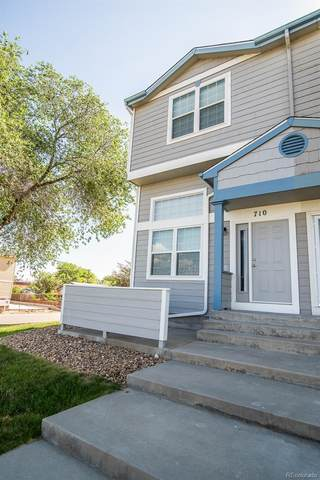 710 Main Street, Frederick, CO 80530 (#6591333) :: The Harling Team @ Homesmart Realty Group