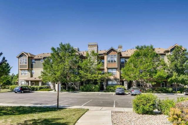 8420 Canyon Rim Trail #302, Englewood, CO 80112 (#6591498) :: The Galo Garrido Group