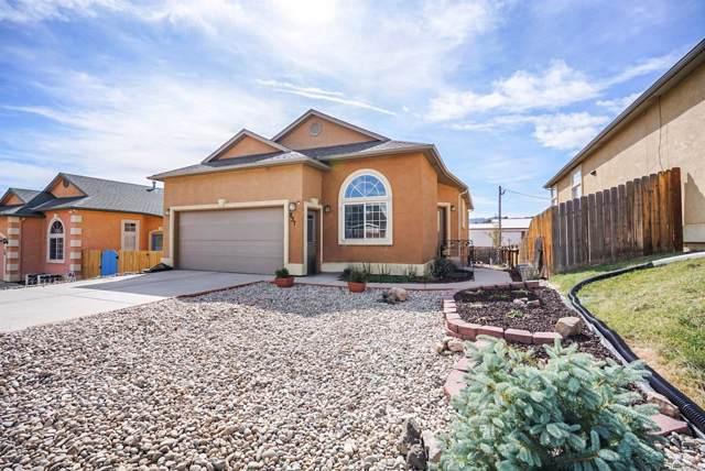 837 Circle Road, Palmer Lake, CO 80133 (#6591883) :: Harling Real Estate