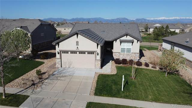 16231 Red Mountain Way, Broomfield, CO 80023 (#6591893) :: The Artisan Group at Keller Williams Premier Realty