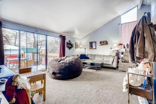 5137 Swadley Street, Wheat Ridge, CO 80033 (#6592316) :: Stephanie Fryncko | Keller Williams Integrity