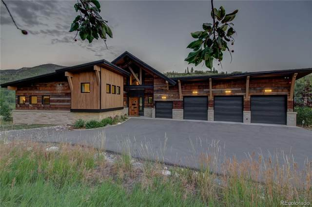 2575 Wildflower Court, Steamboat Springs, CO 80487 (#6592544) :: Bring Home Denver with Keller Williams Downtown Realty LLC