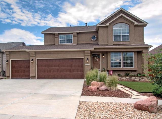 6349 Butch Cassidy Boulevard, Colorado Springs, CO 80923 (MLS #6592563) :: 8z Real Estate