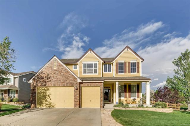 6300 Wier Way, Arvada, CO 80403 (#6592589) :: The Pete Cook Home Group