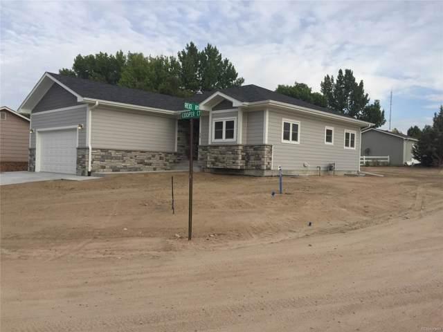 34 Cooper Court, Fort Morgan, CO 80701 (MLS #6592619) :: 8z Real Estate