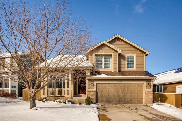 10178 Bentwood Circle, Highlands Ranch, CO 80126 (#6592690) :: My Home Team