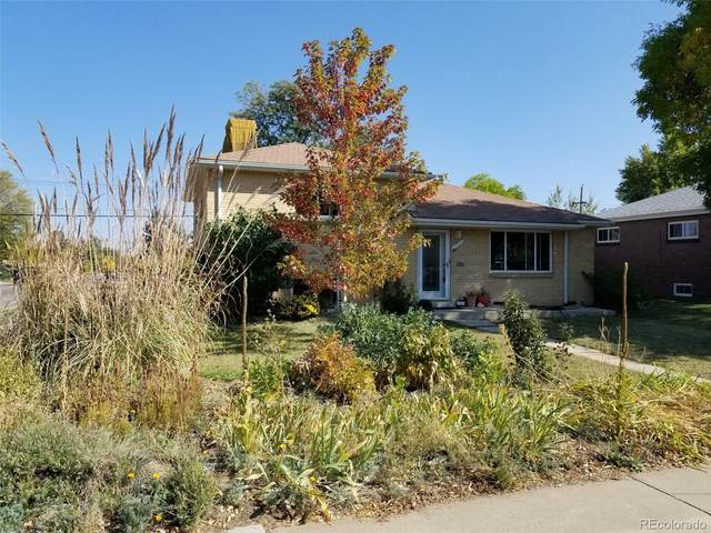 2104 S Yates Street S, Denver, CO 80219 (MLS #6592850) :: Kittle Real Estate