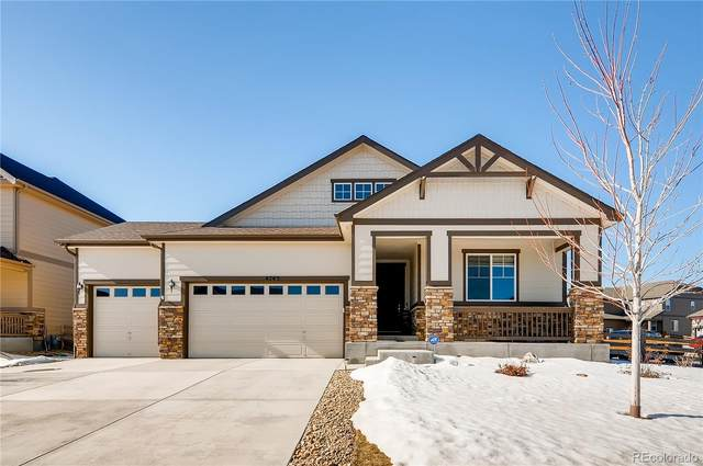 4745 S Netherland Street, Aurora, CO 80015 (#6593001) :: Bring Home Denver with Keller Williams Downtown Realty LLC