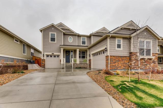 6162 Eldora Street, Golden, CO 80403 (#6593440) :: The Peak Properties Group