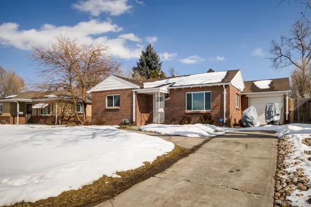 3020 Olive Street, Denver, CO 80207 (#6594386) :: HomePopper