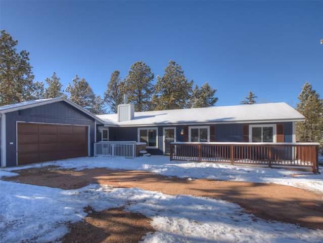 509 Golden Bell Lane, Divide, CO 80814 (MLS #6594731) :: 8z Real Estate