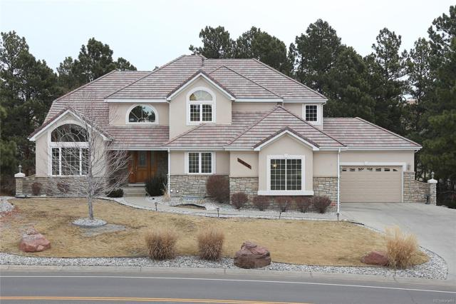 6454 Ponderosa Trail, Aurora, CO 80016 (#6594745) :: HomeSmart Realty Group