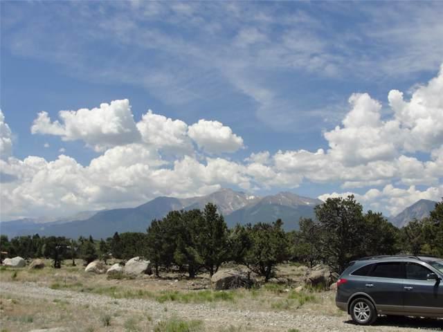 1 Lincoln Avenue, Buena Vista, CO 81211 (#6594982) :: HomePopper