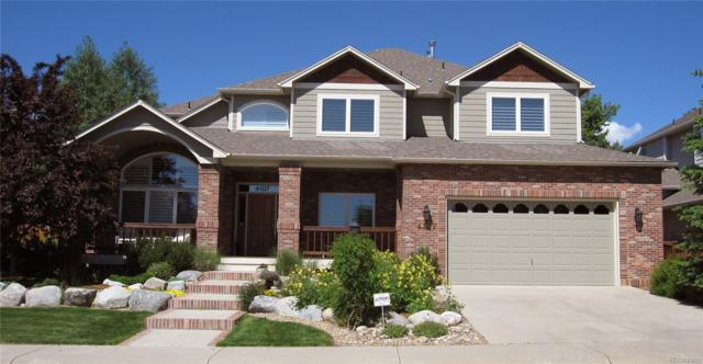 4107 Nevis Street, Boulder, CO 80301 (MLS #6595182) :: 8z Real Estate