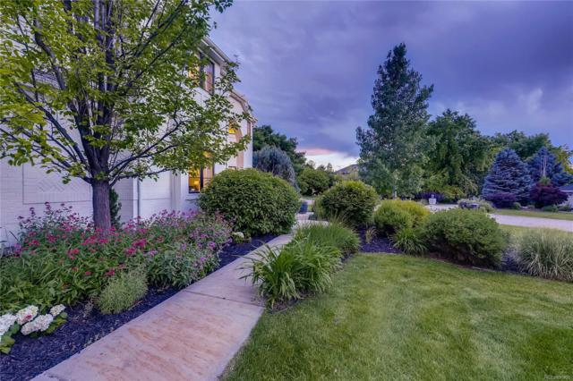 6848 Springhill Drive, Niwot, CO 80503 (#6595282) :: The Heyl Group at Keller Williams