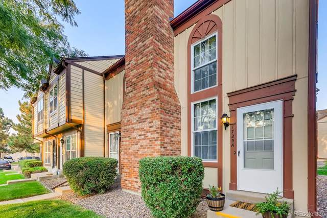 1725 S Blackhawk Way A, Aurora, CO 80012 (#6595549) :: Berkshire Hathaway Elevated Living Real Estate
