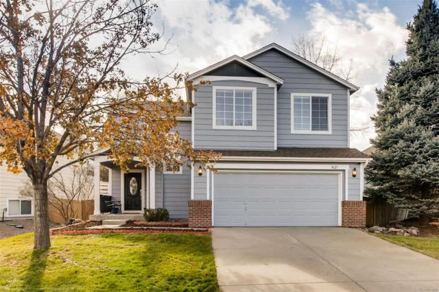 9625 Rockhampton Way, Highlands Ranch, CO 80130 (#6595654) :: Bring Home Denver