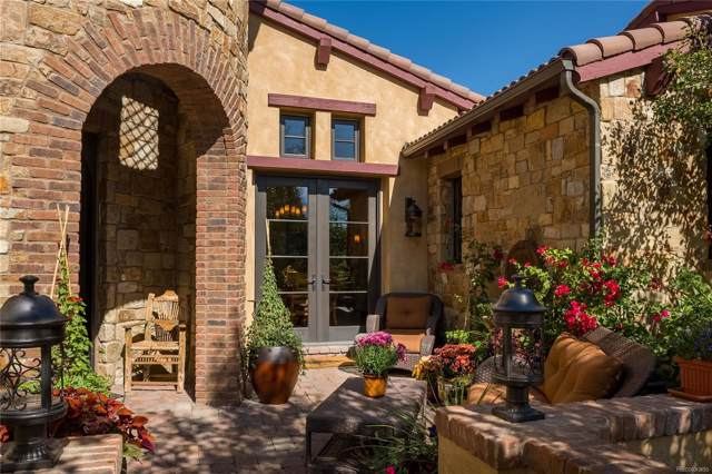 11415 Birolli Place, Littleton, CO 80125 (#6595688) :: 5281 Exclusive Homes Realty