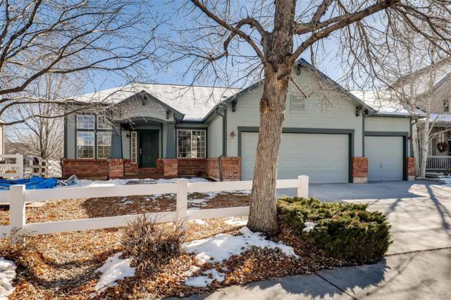 810 Bittersweet Lane, Longmont, CO 80503 (#6595783) :: 5281 Exclusive Homes Realty