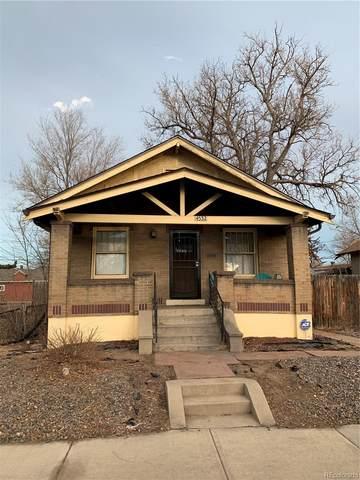 4532 Grant Street, Denver, CO 80216 (#6595828) :: Symbio Denver
