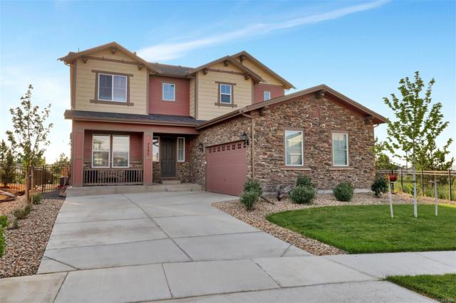 7535 S Quantock Court, Aurora, CO 80016 (#6595988) :: The Pete Cook Home Group