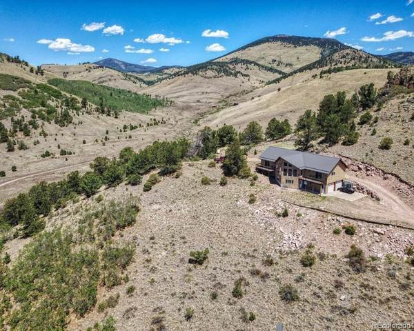 2423 Antelope Trail, Cotopaxi, CO 81223 (#6596128) :: The DeGrood Team