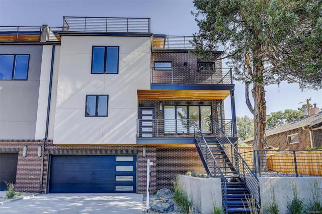 3241 W 30th Avenue, Denver, CO 80211 (#6596149) :: The Griffith Home Team