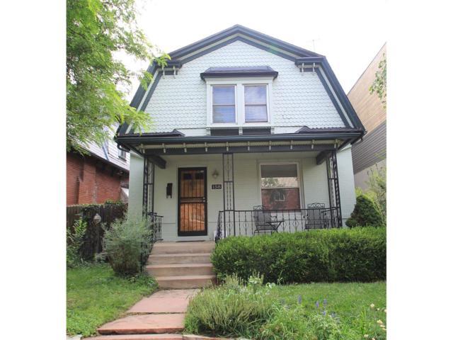 158 S Pennsylvania Street, Denver, CO 80209 (MLS #6596195) :: 8z Real Estate