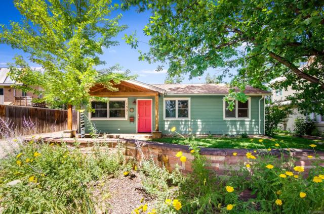 1501 Dellwood Avenue, Boulder, CO 80304 (#6596568) :: The Heyl Group at Keller Williams
