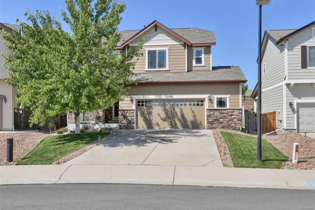 2976 Open Sky Way, Castle Rock, CO 80109 (#6596639) :: HomePopper