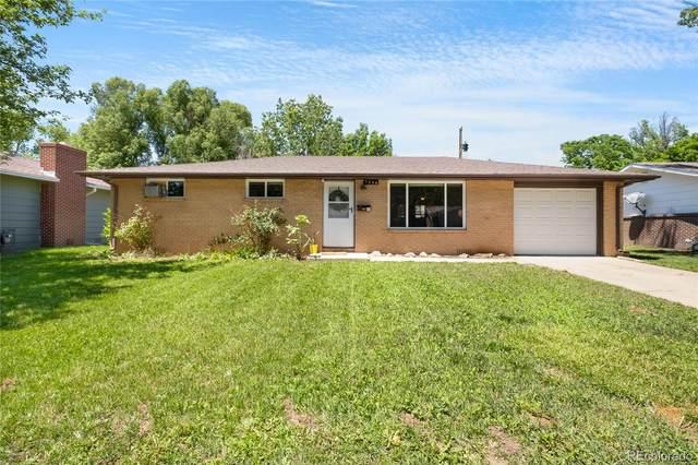 1209 Frontier Drive, Longmont, CO 80501 (MLS #6596831) :: 8z Real Estate