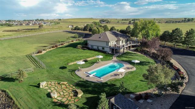 1525 95th Avenue, Greeley, CO 80634 (#6597077) :: The Peak Properties Group
