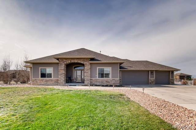 16183 Krameria Court, Brighton, CO 80602 (#6597195) :: The Peak Properties Group