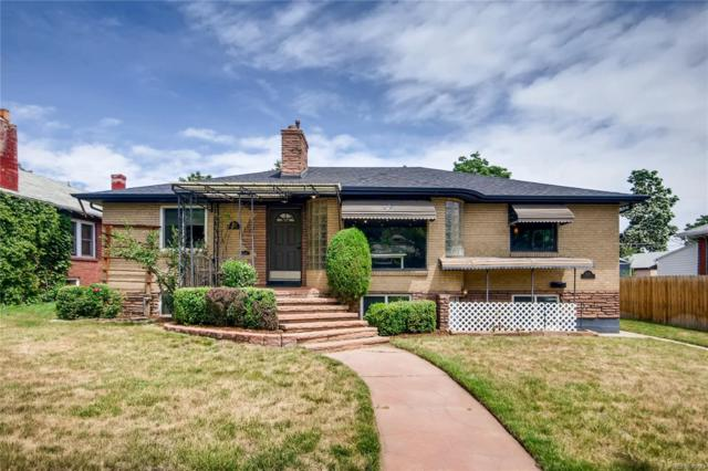 3059 W 37th Avenue, Denver, CO 80211 (#6597472) :: Mile High Luxury Real Estate