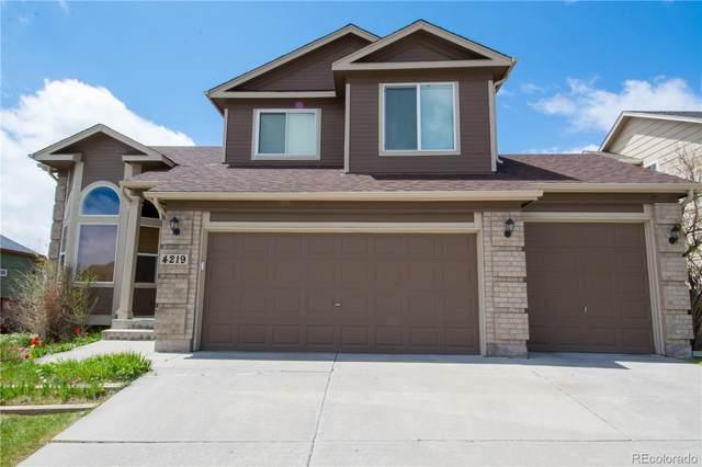 4219 Apache Plume Drive, Colorado Springs, CO 80920 (#6597681) :: The HomeSmiths Team - Keller Williams