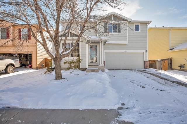 1256 Lark Avenue, Brighton, CO 80601 (#6597711) :: Berkshire Hathaway HomeServices Innovative Real Estate