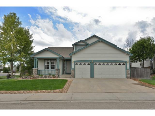 327 Bristol Place, Longmont, CO 80504 (MLS #6597734) :: 8z Real Estate