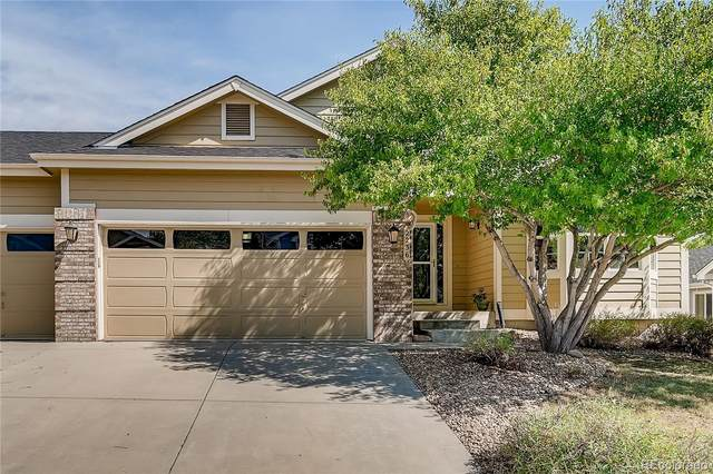 2236 Jute Lane, Castle Rock, CO 80109 (#6597860) :: Portenga Properties - LIV Sotheby's International Realty