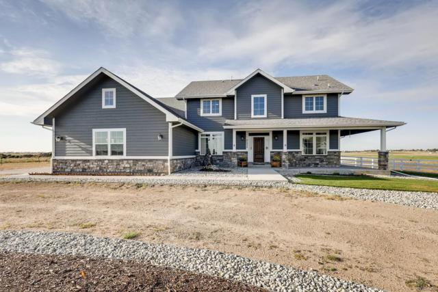 31350 E 160th Court, Hudson, CO 80642 (#6598133) :: Bring Home Denver