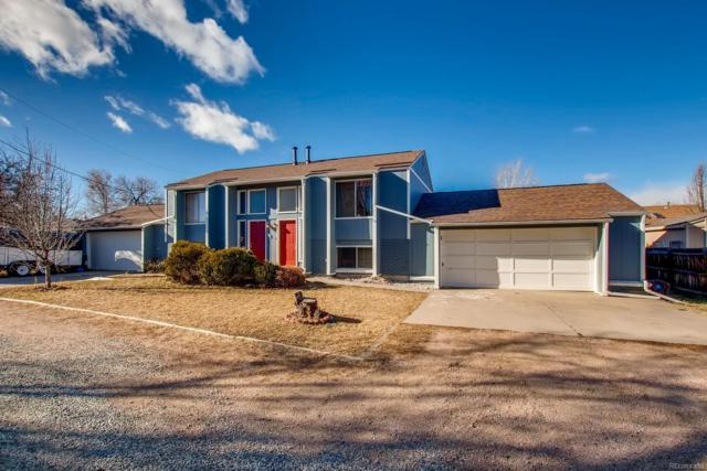 15 S Marshall Street, Lakewood, CO 80226 (#6598219) :: 5281 Exclusive Homes Realty