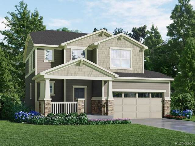 428 Hyde Park Circle, Castle Pines, CO 80108 (MLS #6598252) :: 8z Real Estate