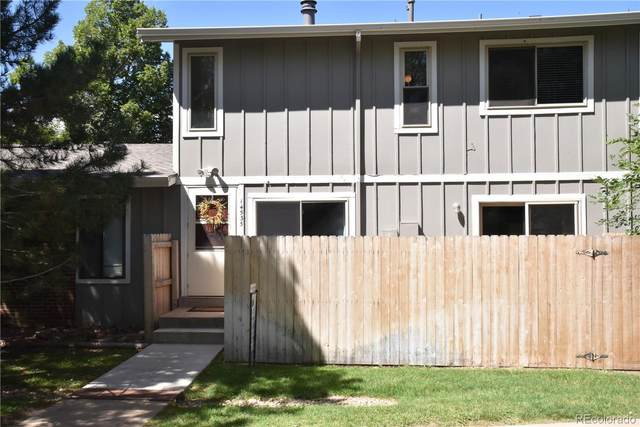 14535 E 12th Avenue, Aurora, CO 80011 (MLS #6598643) :: Find Colorado