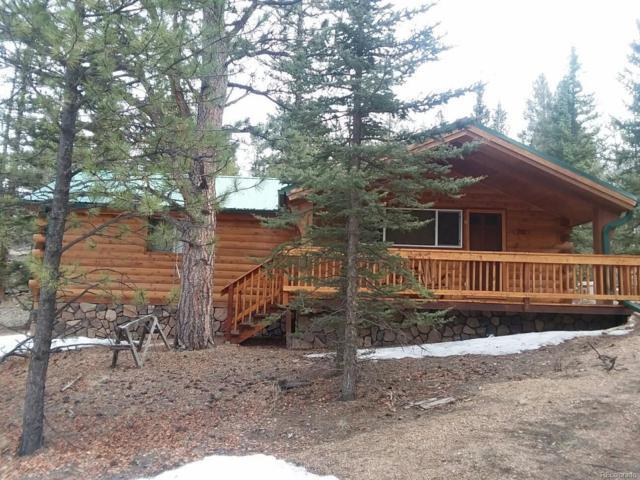 866 Aspen Trail, Hartsel, CO 80449 (#6598770) :: The Heyl Group at Keller Williams