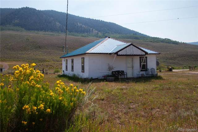 36100 State Highway 134, Toponas, CO 80479 (#6599110) :: The DeGrood Team