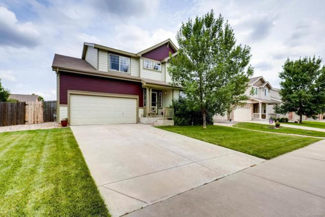 1566 Persian Avenue, Loveland, CO 80537 (#6599271) :: Structure CO Group