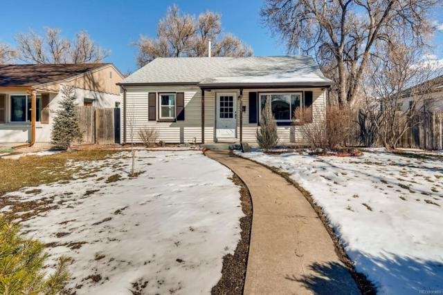 2230 Kendall Street, Edgewater, CO 80214 (MLS #6599330) :: 8z Real Estate