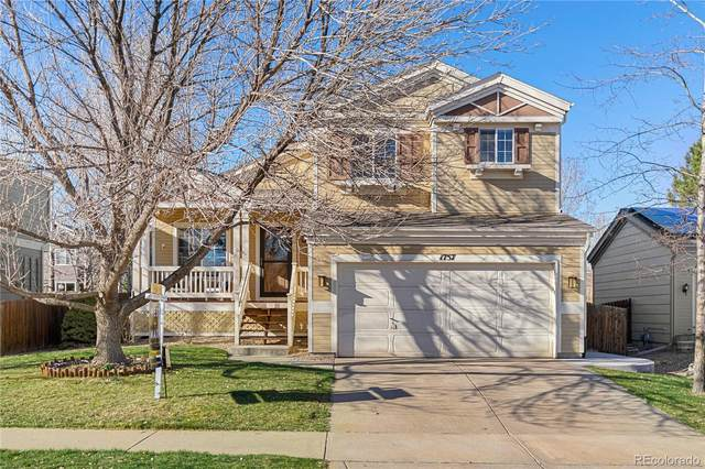 1757 Gordon Drive, Erie, CO 80516 (MLS #6599378) :: Bliss Realty Group