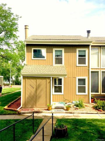 14459 W 32nd Avenue, Golden, CO 80401 (#6599552) :: The Peak Properties Group
