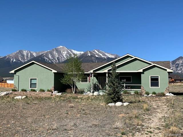 28701 Westwinds Place, Buena Vista, CO 81211 (#6600209) :: Compass Colorado Realty